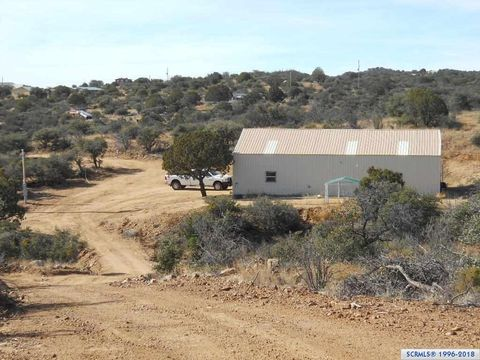 Photo of 4 Rustlers Trl Ranch Ests Unit Chisolm, Silver City, NM 88061