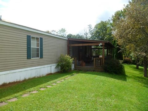 52 Moonwalk Ln Wellsboro PA 16901