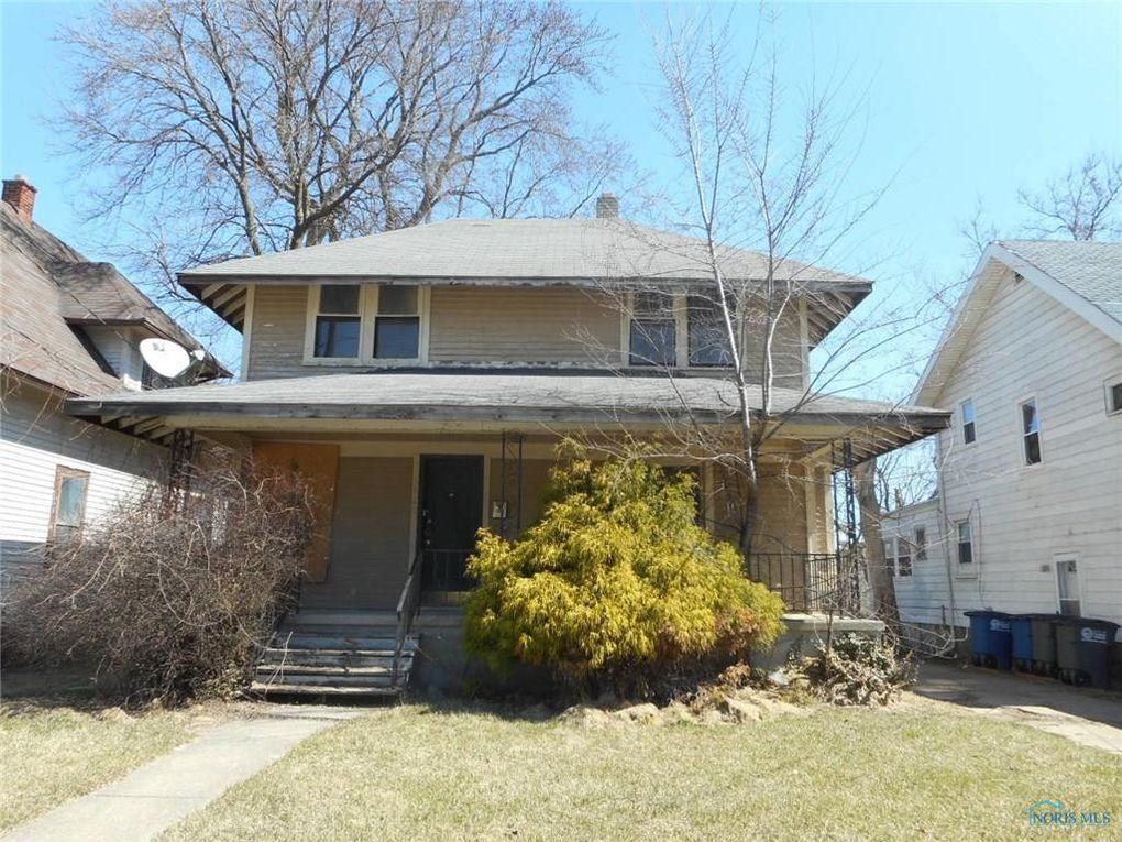 3820 Martha Ave, Toledo, OH 43612