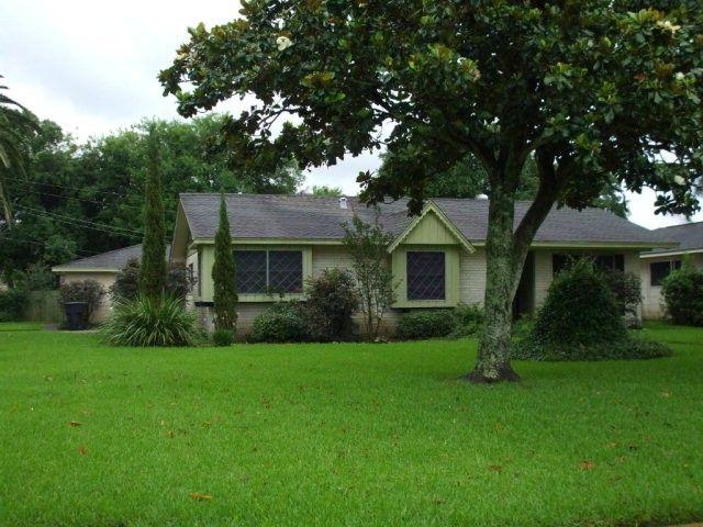 3603 franklin ave nederland tx 77627 home for sale and real estate listing