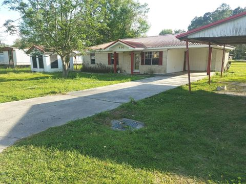 Photo of 410 Nettie St, Breaux Bridge, LA 70517