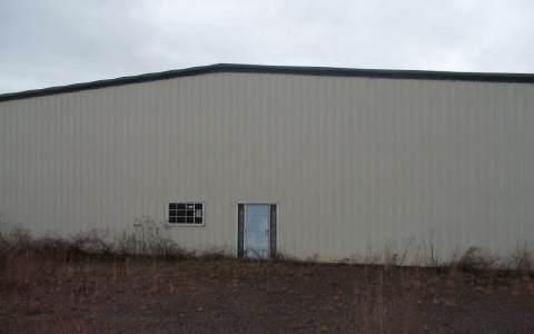 Tr10 Industrial Park Blvd, Young Harris, GA 30546