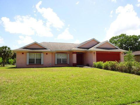 Palm Bay Fl Real Estate Palm Bay Homes For Sale