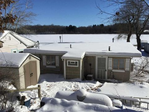 Photo of 9699 Lakeview Dr, Jerome, MI 49249
