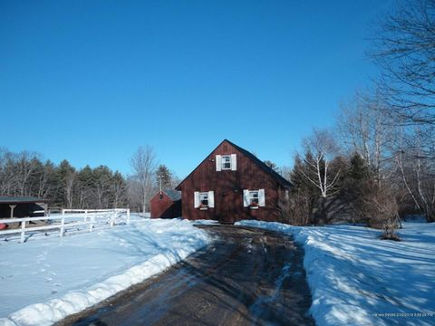 Photo of 263 S Colby Rd, Somerville, ME 04348