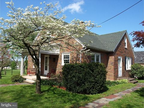654 Gravel Pike, East Greenville, PA 18041