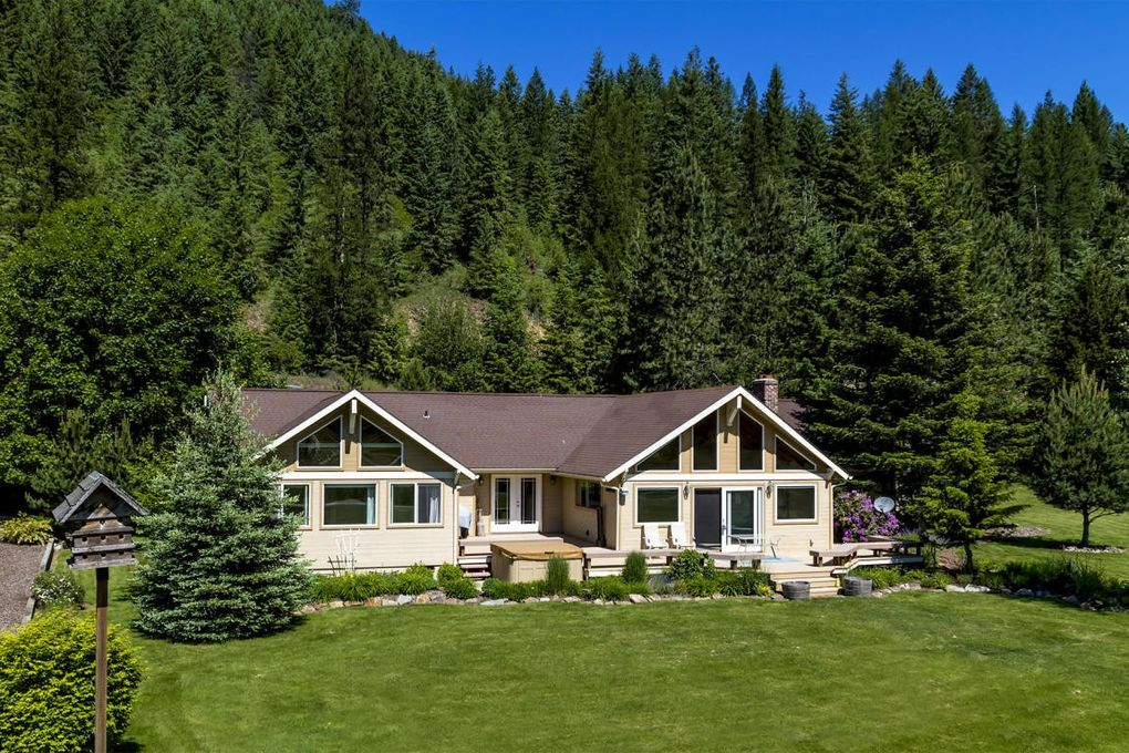 Bonner County Idaho Property Tax