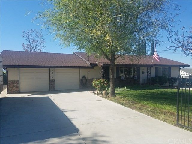 40433 High St Cherry Valley, CA 92223