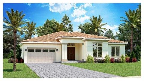 Winter Garden Fl New Homes For Sale Realtor Com