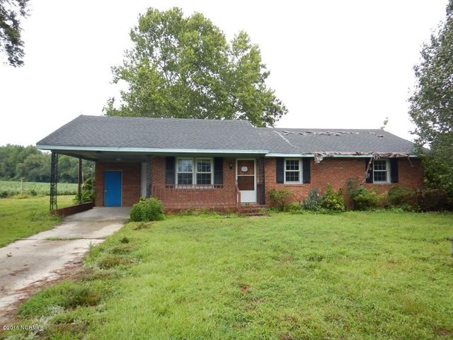 Greene County Nc Property Records