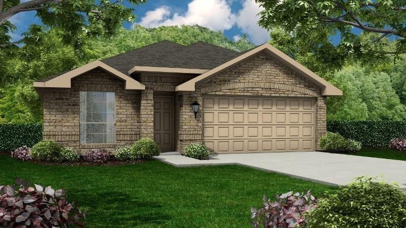 3539 Darton Creek St Richmond, TX 77406