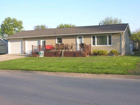 103 W 7th St, Riceville, IA 50466