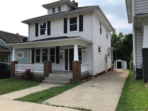 Photo of 2017 High St, Portsmouth, OH 45662