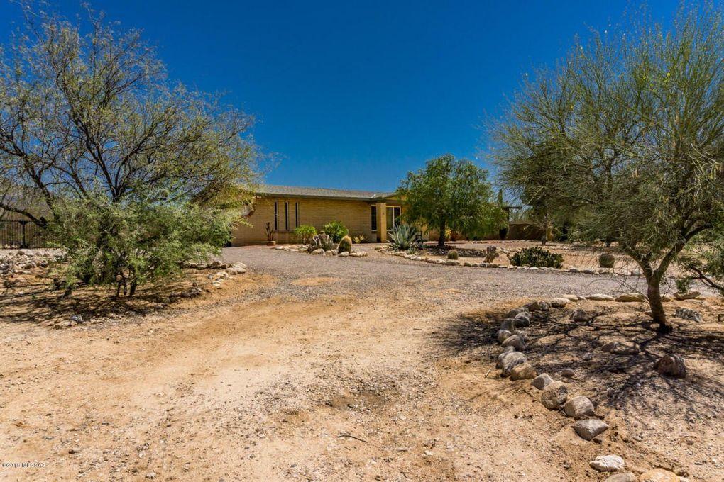 730 W Paseo Norteno, Tucson, AZ 85704