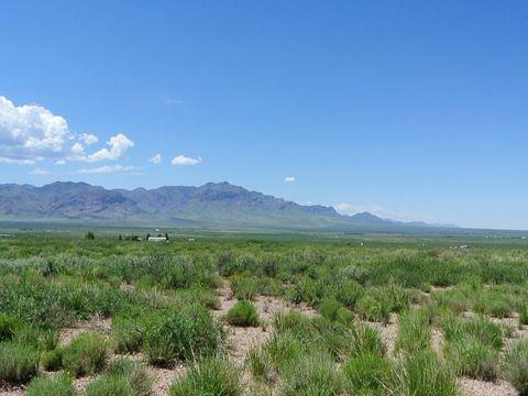 Rancho Cielo, Rodeo, NM 88056