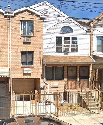 211 Warwick St, Brooklyn, NY 11207