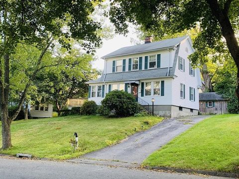 Photo of 37 Garrison Ave, Worcester, MA 01606