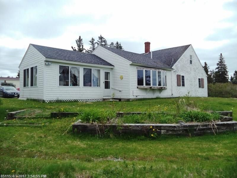 279 little machias rd cutler me 04626 for Maine real estate zillow