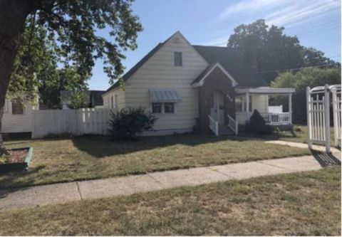 Photo of 116 N Ward St, Elkhart, IN 46514
