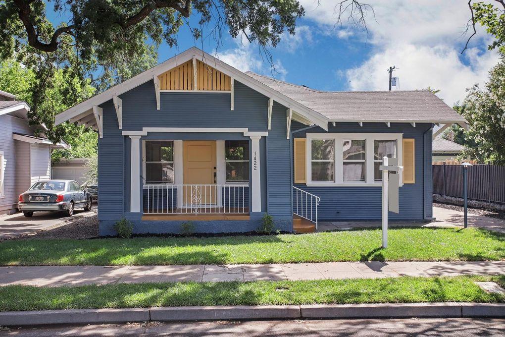 1422 N Baker St Stockton, CA 95203