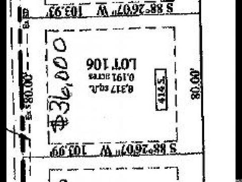 414 S 500 W, Tremonton, UT 84337