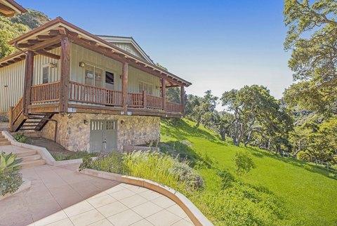 99 Hollister Ranch Rd, Goleta, CA 93117
