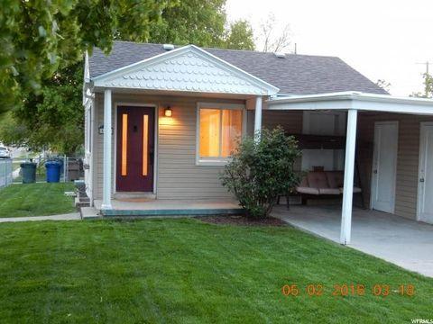 579 E Elm Ave, Salt Lake City, UT 84106