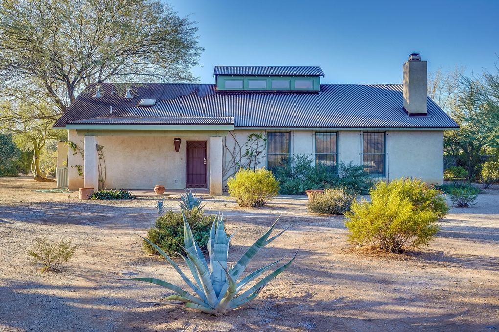 2 Bedroom 2 Bath Luxury Homes In Tucson Foothills