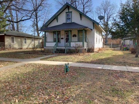 230 W 3rd Ave, Garnett, KS 66032