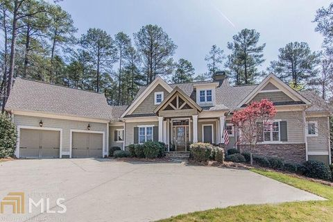 1020 Scull Shoals Dr Greensboro GA 30642