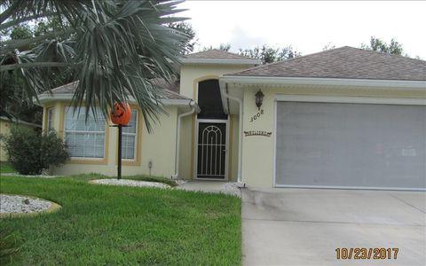 3008 Oakhill Dr Avon Park FL 33825