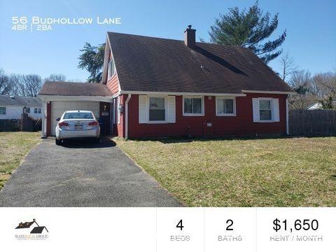 Photo of 56 Budhollow Ln, Willingboro, NJ 08046