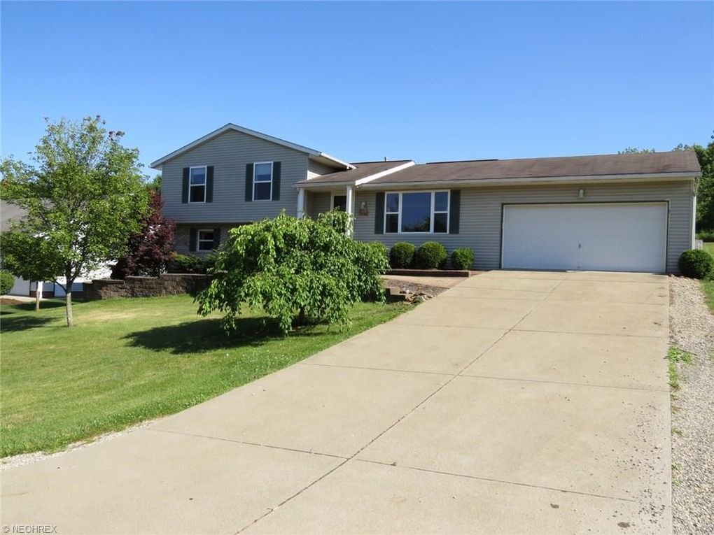 Homes For Sale By Owner Bolivar Ohio