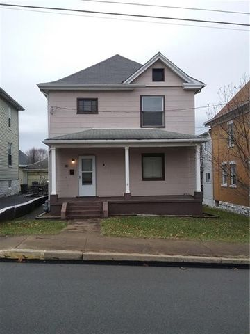 616 Morrell Ave, Connellsville, PA 15425