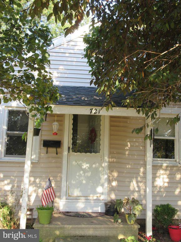 721 Lancaster Ave York, PA 17403