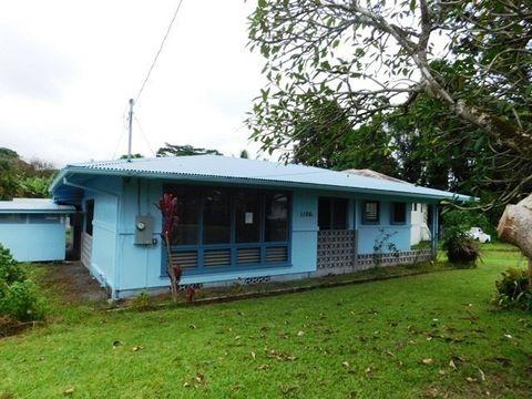 Hawaii Real Estate