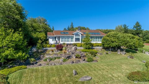 Waterfront Homes for Sale in Hoquiam, WA - realtor com®