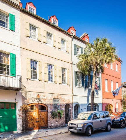 French Quarter, Charleston, SC Real Estate & Homes for Sale