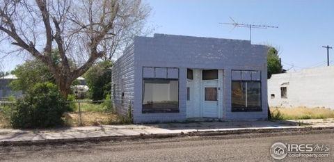 327 Logan Ave, Nunn, CO 80648