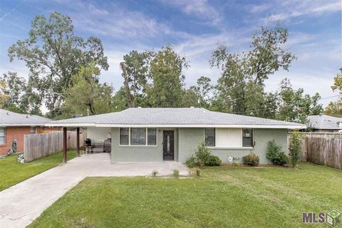 P O Of 4922 Bardwell Dr Baton Rouge La 70808 House For Sale