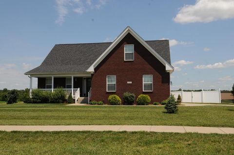 624 New Christman Ln  Shepherdsville  KY 40165. Shepherdsville  KY 5 Bedroom Homes for Sale   realtor com