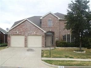 Photo of 6315 Hillview Ln, Sachse, TX 75048