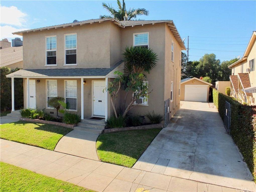 749 Euclid Ave Long Beach, CA 90804