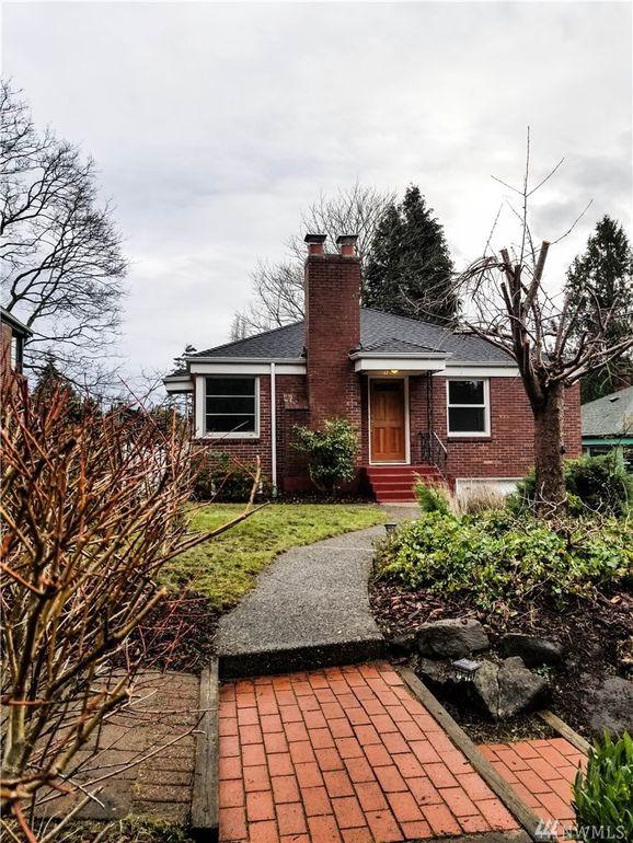 1731 Ne 105th St, Seattle, WA 98125
