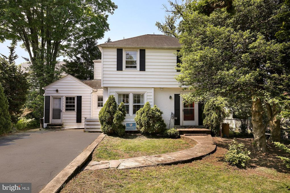 4110 Knowles Ave, Kensington, MD 20895