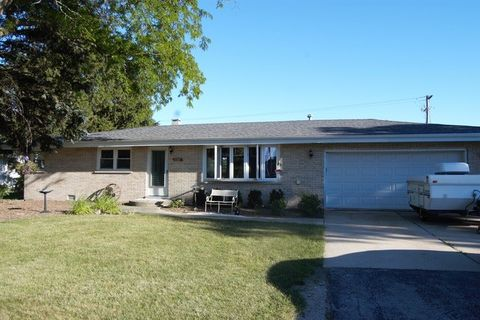 5659 W Court St, Monee, IL 60449