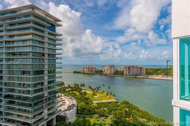 1000 S Pointe Dr Ph 1707, Miami Beach, FL 33139