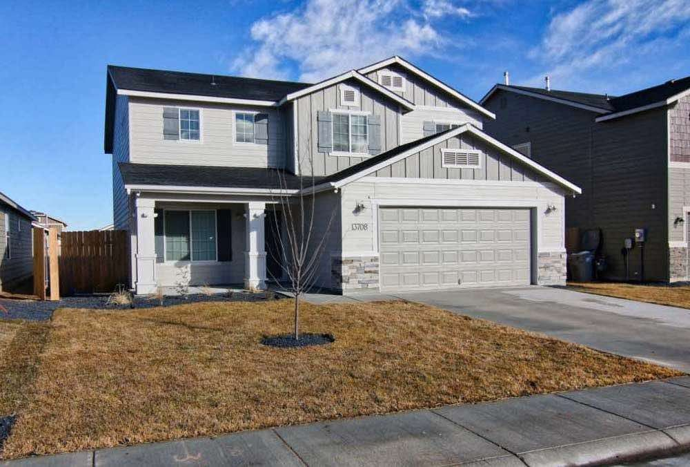 13708 Pensacola St, Caldwell, ID 83607