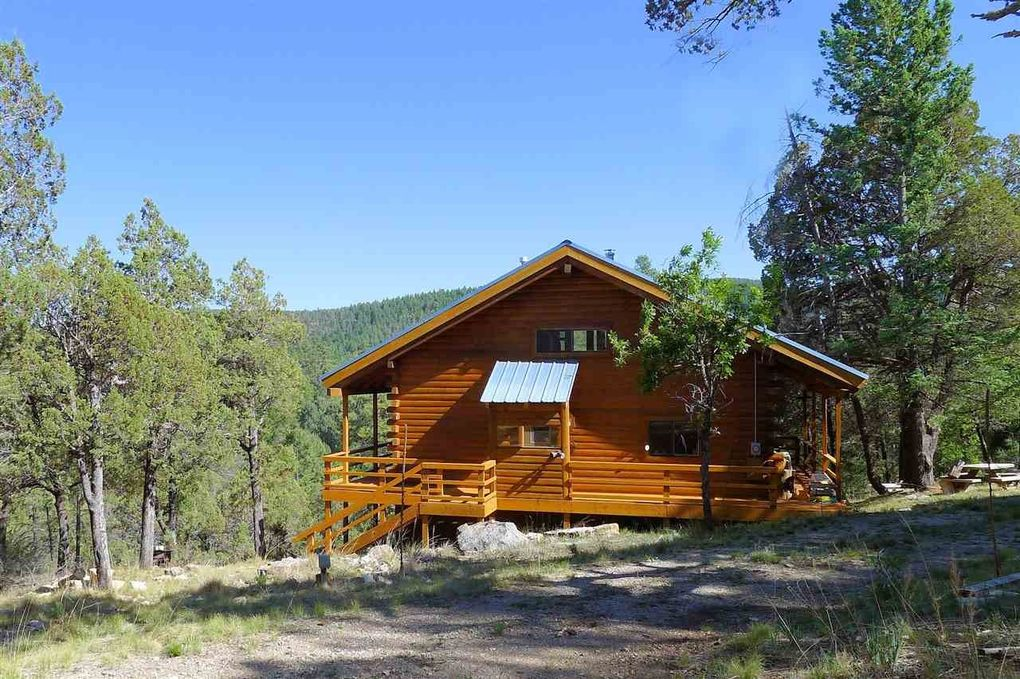 canyon realestateandhomes realtor nm young cabins detail com rd cloudcroft