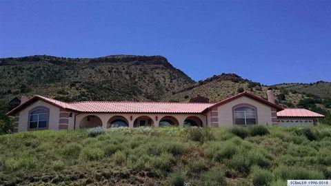 Photo of 234 Rio Vista Rd, Mimbres, NM 88049
